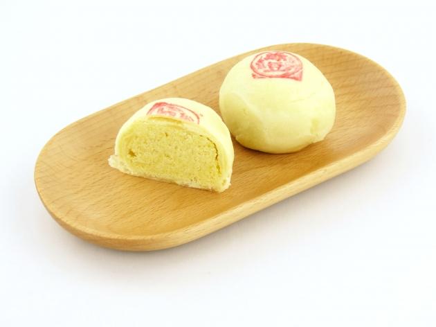 綠豆小月餅 3