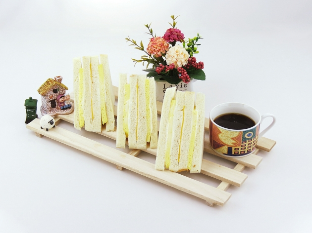 起士三明治 1
