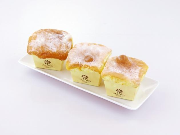 北海道戚風蛋糕 1