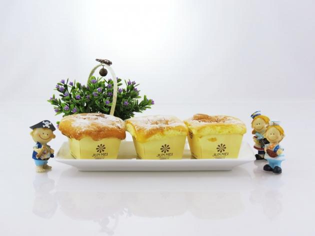 北海道戚風蛋糕 2