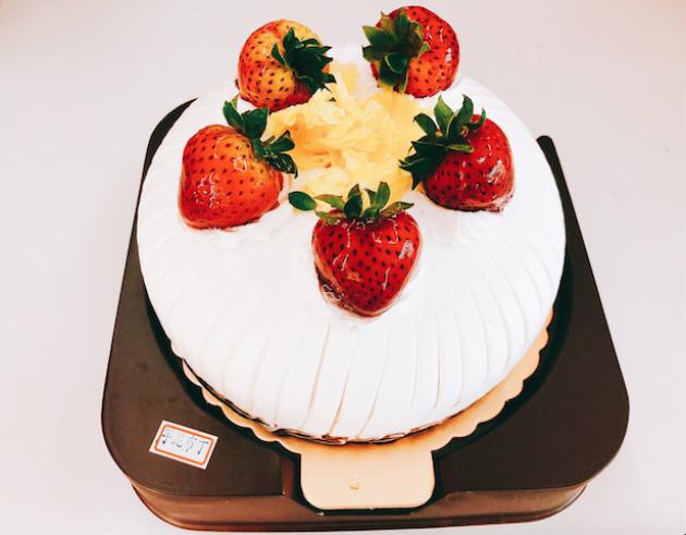 生日蛋糕-芋泥,布丁口味 1