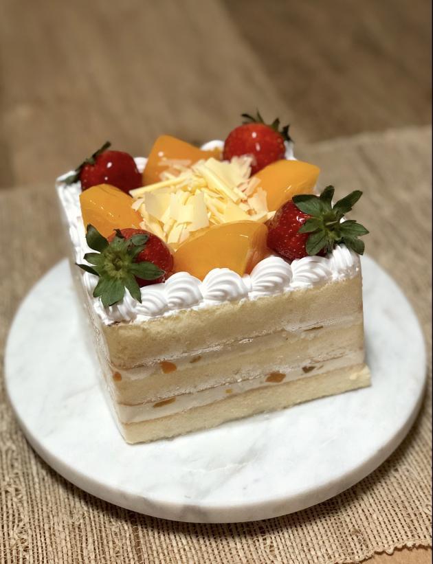夏之戀-水果奶昔 1